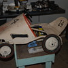 My childhood pedal car, what is it?