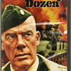 """The Dirty Dozen"" DVD - Lee Marvin"