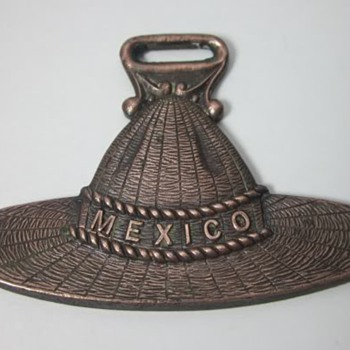 1916 Mexican Border War Call to Colors Watch Fob - Pocket Watches