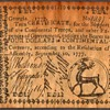 Colonial Currency - Novelty Note (Georgia)