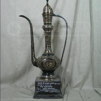 Indian Tea Server ? - Asian