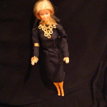 LeNouveauTheatre De La Mode Barbie by Billy Boy
