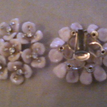 Clip Ons - Costume Jewelry
