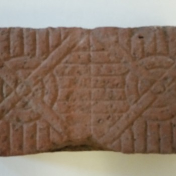 Bricks  - Pottery