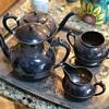 Great-great grandmother's tea set