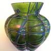 Kralik - Koenig Threaded Vase