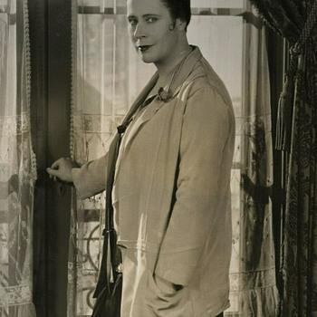 Anne Nichols (1889-1966) Playwright - Movies