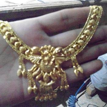 vintage necklace - Fine Jewelry