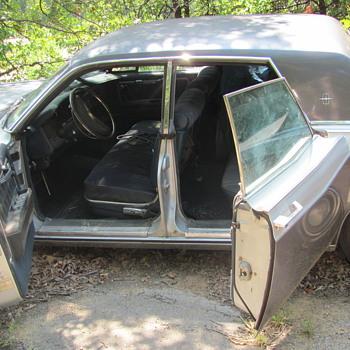 BOOK-EM  DANNO!!!!! - Classic Cars