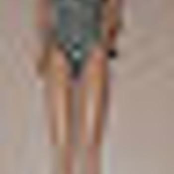 1957 barbie?