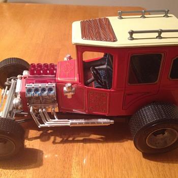 1970's Revers? - Model Cars