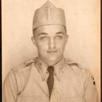 Family Photos - Dad's U.S. Army 1954-1957 - Photographs