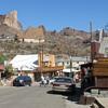 Route 66 Oatman, AZ