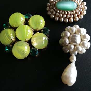 Costume jewelry is fun  - Costume Jewelry