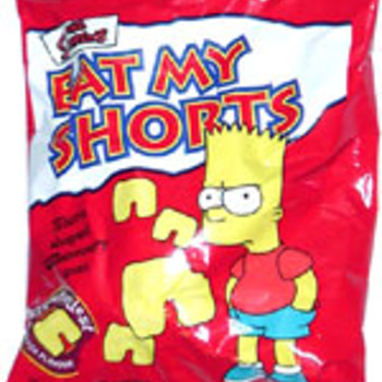 The Simpsons...delicious! - Movies