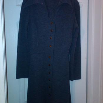 ILGWU  Ladies Jacket/Topcoat - Womens Clothing