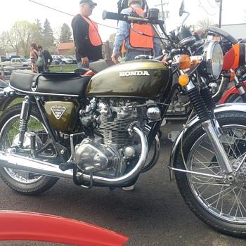 bikes - Motorcycles