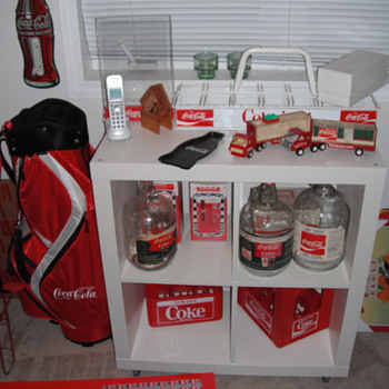 Coke Room Too