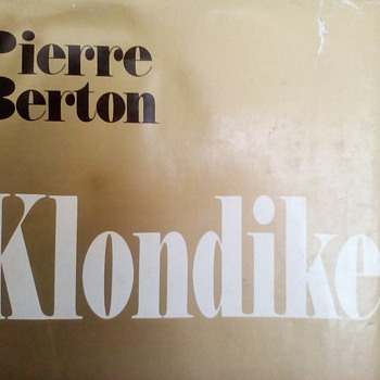 Three Books By Pierre Berton - Books