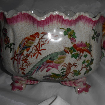 My Favorite Chinese Bowl