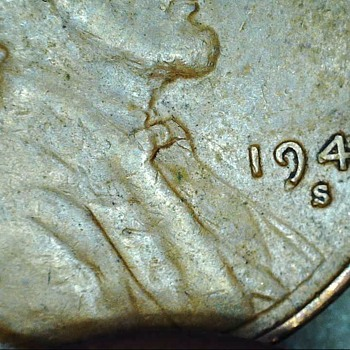 1941 ERROR - US Coins