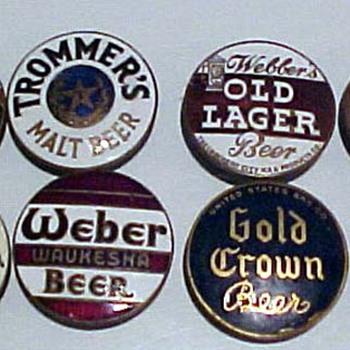 Cereal Premiums of Beer Brands ???? - Breweriana