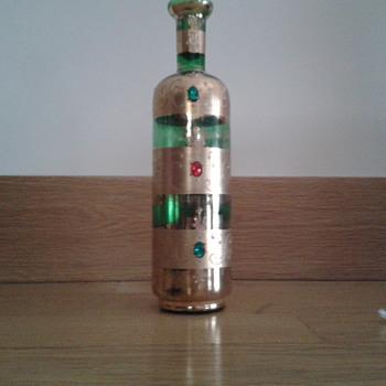 liquor bottle - Bottles