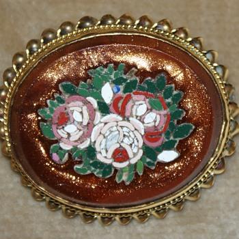 Micro Mosaic  - Fine Jewelry