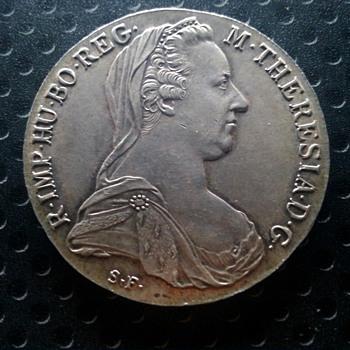 The Coin - World Coins