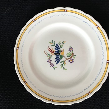 Tuscan China - China and Dinnerware