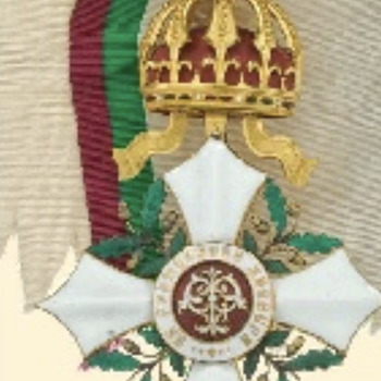 Bulgarian military medal