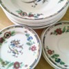 Fine Vintage China , Syracuse Old Ivory collection.