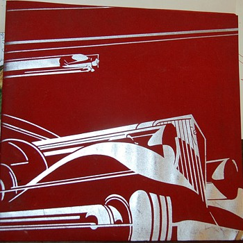 Studebaker Brochures - Vintage 1932-33? - Classic Cars