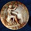 1791-1967, old british coins
