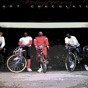 """12"""" VINYL DISC....#66 - Records"""