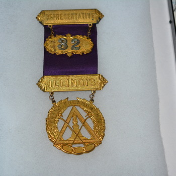 Medal - Medals Pins and Badges