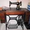 1924 7 drawer Singer Sewing Machine