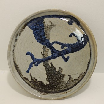 Plate 2 - Pottery