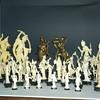 Vintage Oriental Figurines