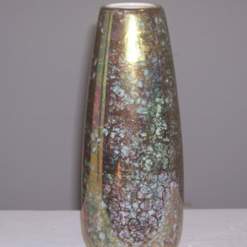 Pagen City Vase? - Pottery