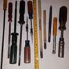 'screwholder' screwdrivers