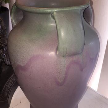 Muncie pottery?