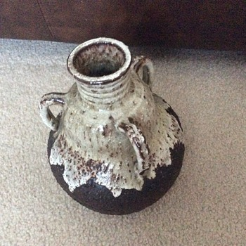 Japanese vase - Asian
