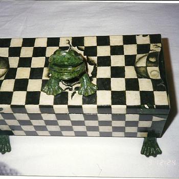 Leapfrog Box - Animals