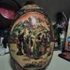 I have a real satsuma egg