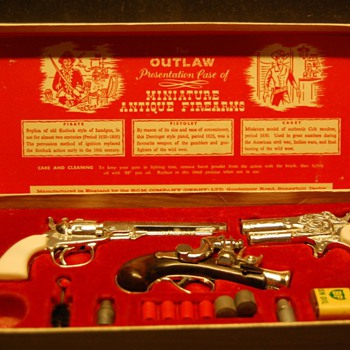 "British Petroleum ""outlaw box""  - Advertising"
