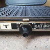 BLACK ANGUS electric waffle iron/griddle