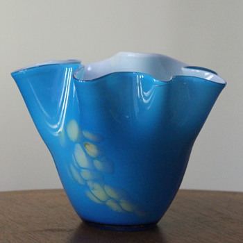 Generic Japanese glass - Art Glass