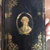 JT Headley's Illustrated Life of Washington - c.1858 (Blue Cover)