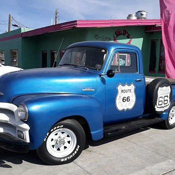 Hitting The Road On Road Trip Part Two Kingman Arizona Route 66 - Classic Cars